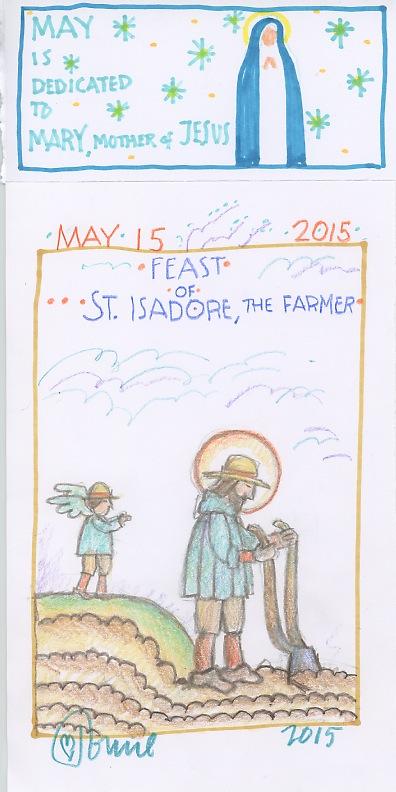 Saint Isidore 2015.jpg
