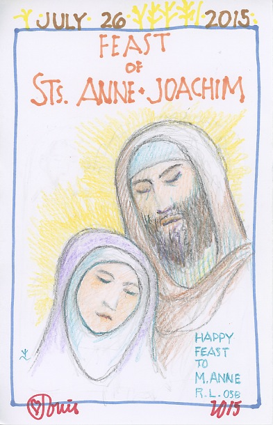 Saint Anne and Saint Joachim 2015.jpg