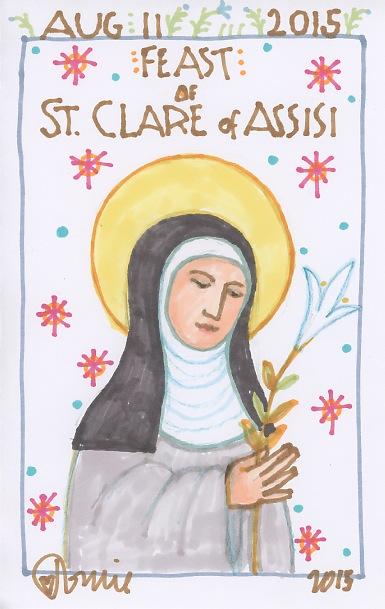 Saint Clare 2015.jpg