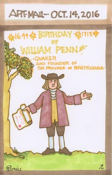 William Penn 2016.jpg