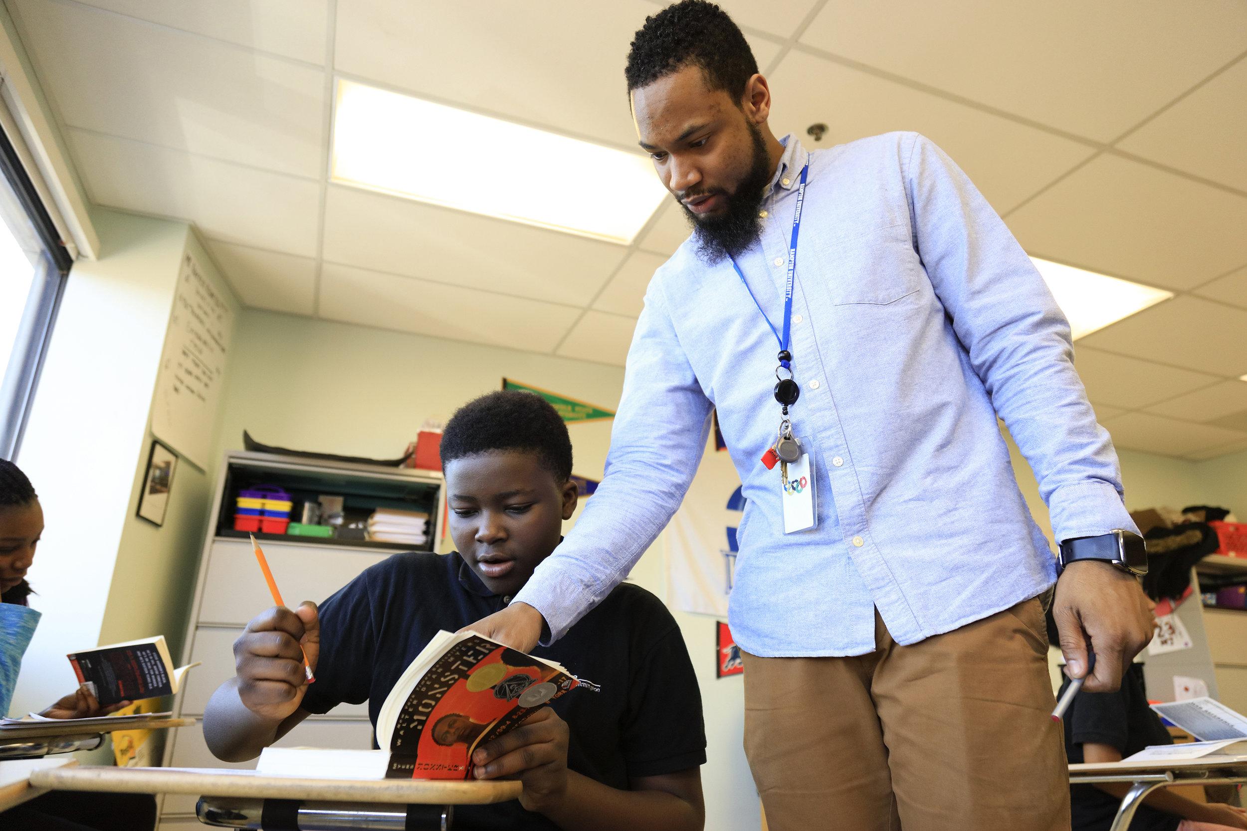 Freire Charter School Wilmington -