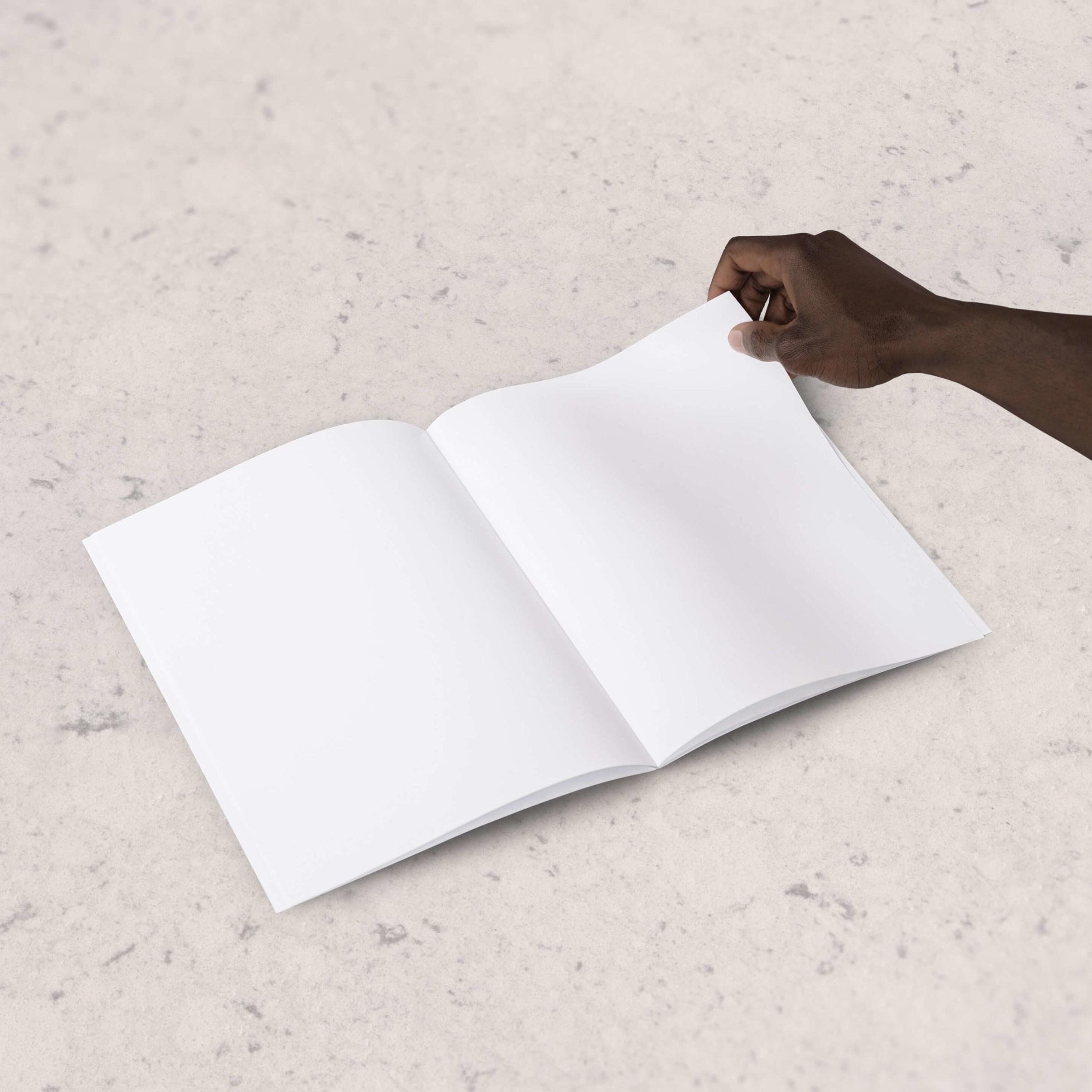 1. Setup White Paper