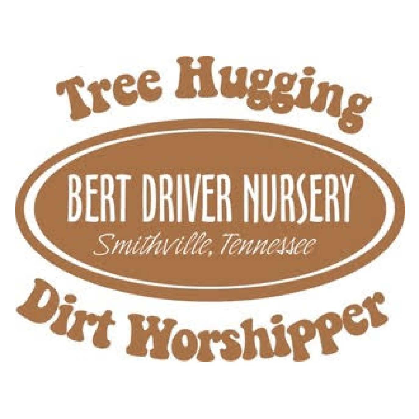 Bert Driver Nursery -