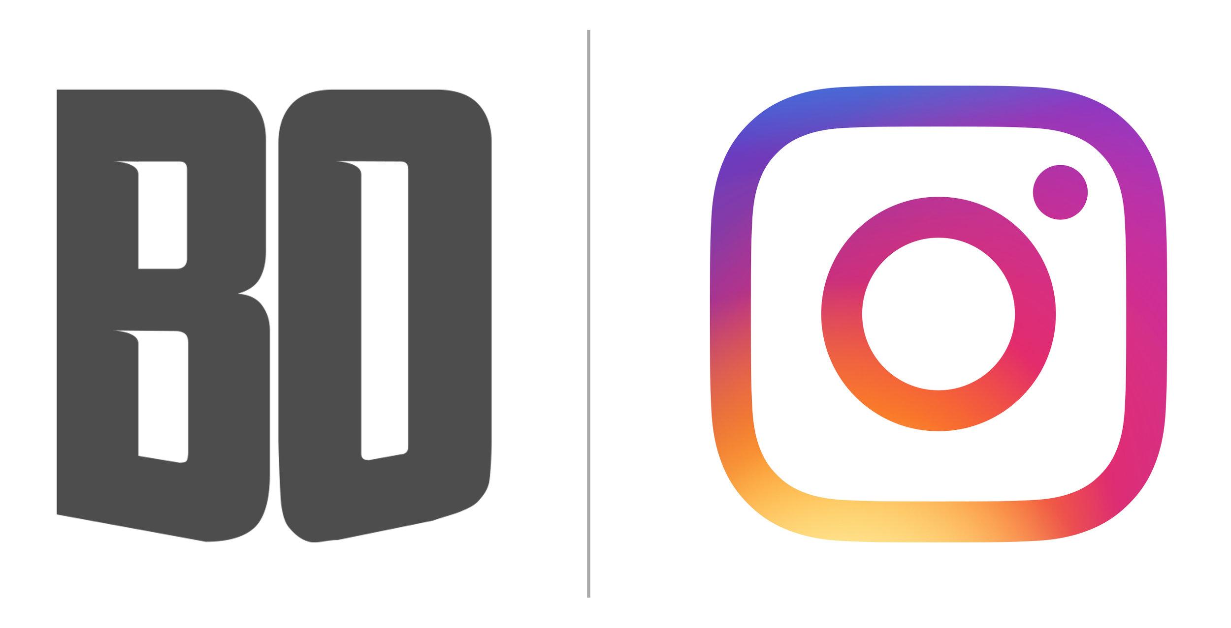 BO on Instagram