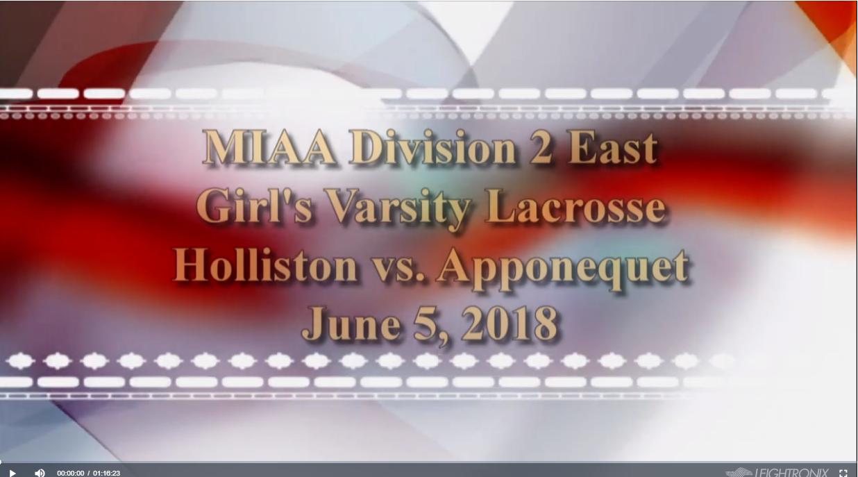 Girl s Varsity Lacrosse Playoffs    Holliston vs  Apponequet.png