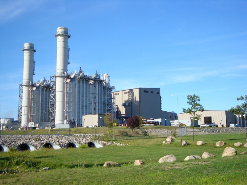 Natural Gas Generation
