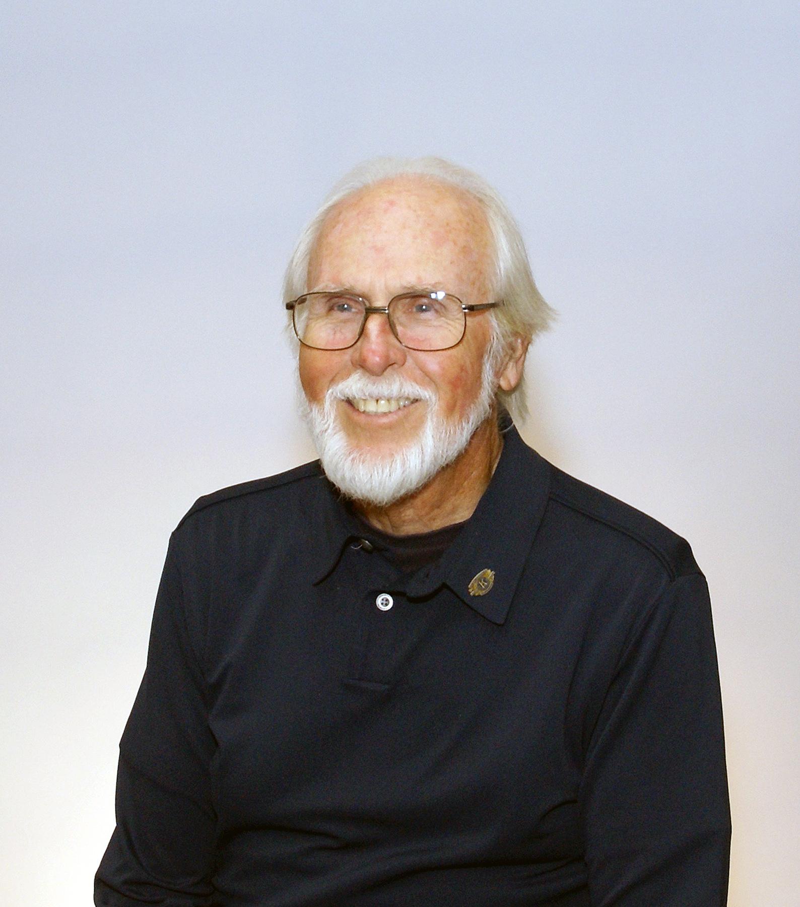Jim Langley