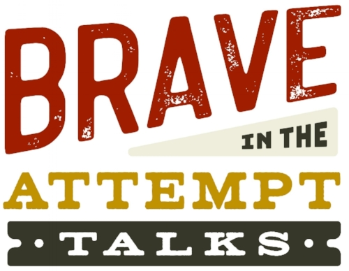 "Text Only Presentations Link      Call to Action Text Only Link      Program PDF      Presenter List     Brave in the Attempt Talks     Transform    June 6, 2018    Towson University  University Union, Third Floor  Chesapeake Room  281 University Ave  Towson, MD 21204   When have you taken a risk to be your best self?    How have you transformed?   Brave in the Attempt uses a ground breaking personal story telling platform in a ""TED Talk"" style format to encourage those with disabilities to serve as mentors and role models for others.   5:00-6:00 p.m. Resource Fair   Join us before the main event for a resource fair highlighting Maryland agencies and organizations catering to the disability community. Enjoy music, refreshments, and giveaways! No RSVP needed for this portion of the night.   6:00 p.m. Hear Their Stories   The main event! Attendees will have the chance to enjoy speakers who have intellectual and developmental disabilities discussing their own life experiences, lessons learned, and the moments that  transformed  them into the people they are today ."
