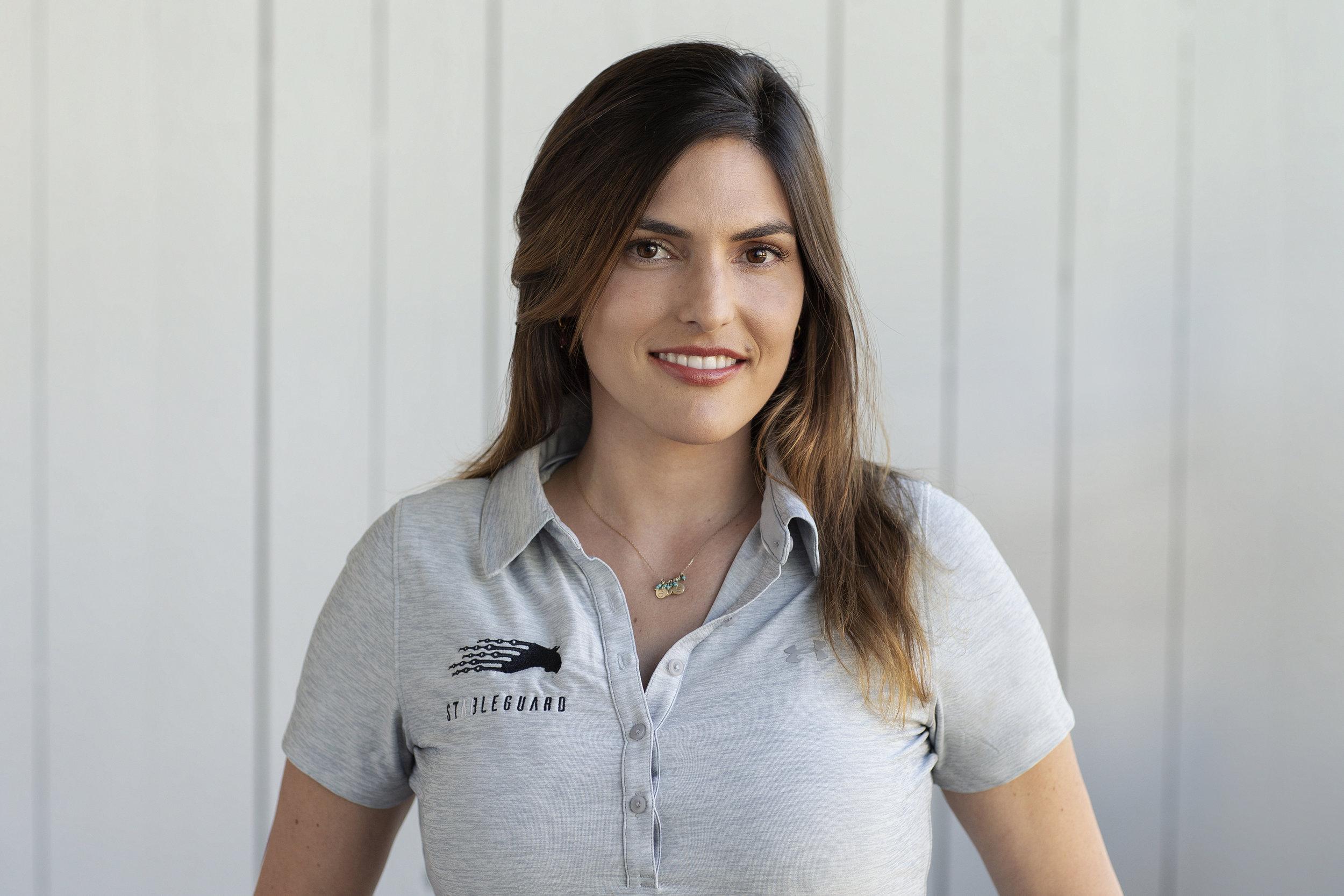Alexa Anthony, CEO    Contact Alexa