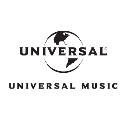 UNIVERSAL MUSIC GROUP... COMING SOON! - This work is not yet live. Just doing some quick name dropping so you know I'm fancy.