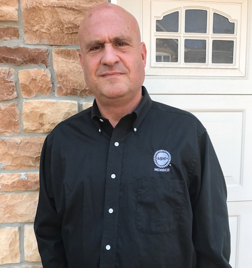 Stuart Fuchsman New Jersey Home Inspections