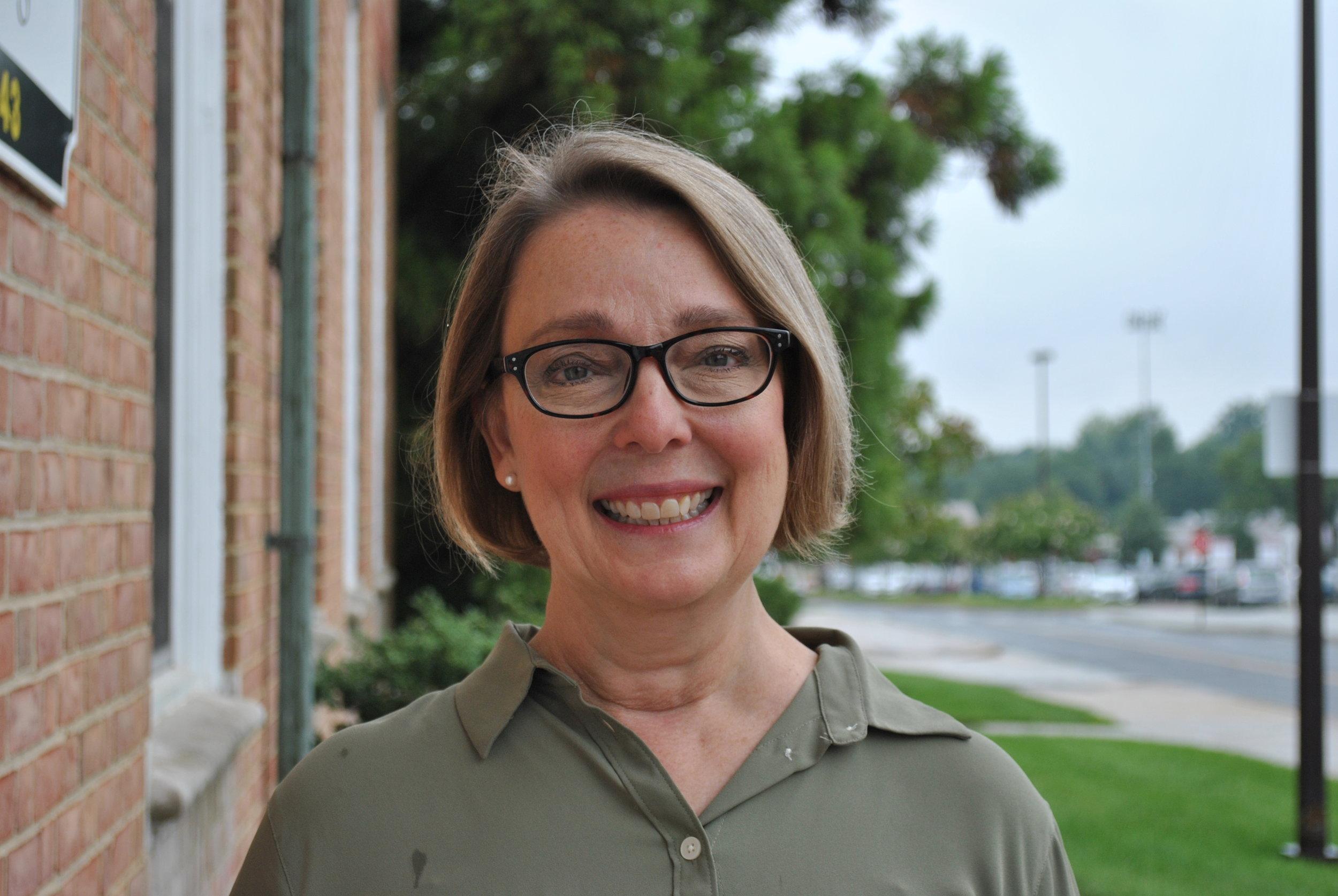 Lynn Cook