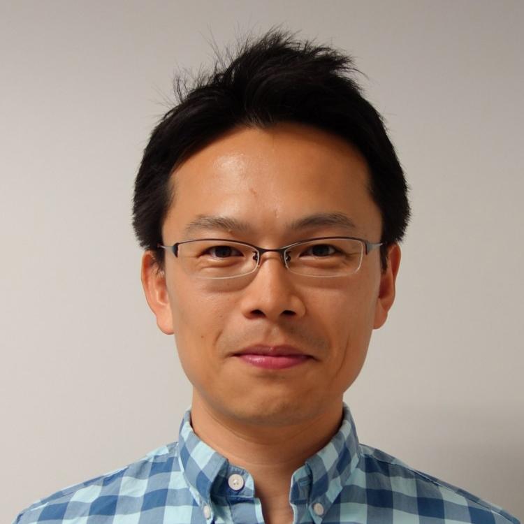 Dr. Shogo Matoba - Sr Research ScientistRIKEN Bioresource Center