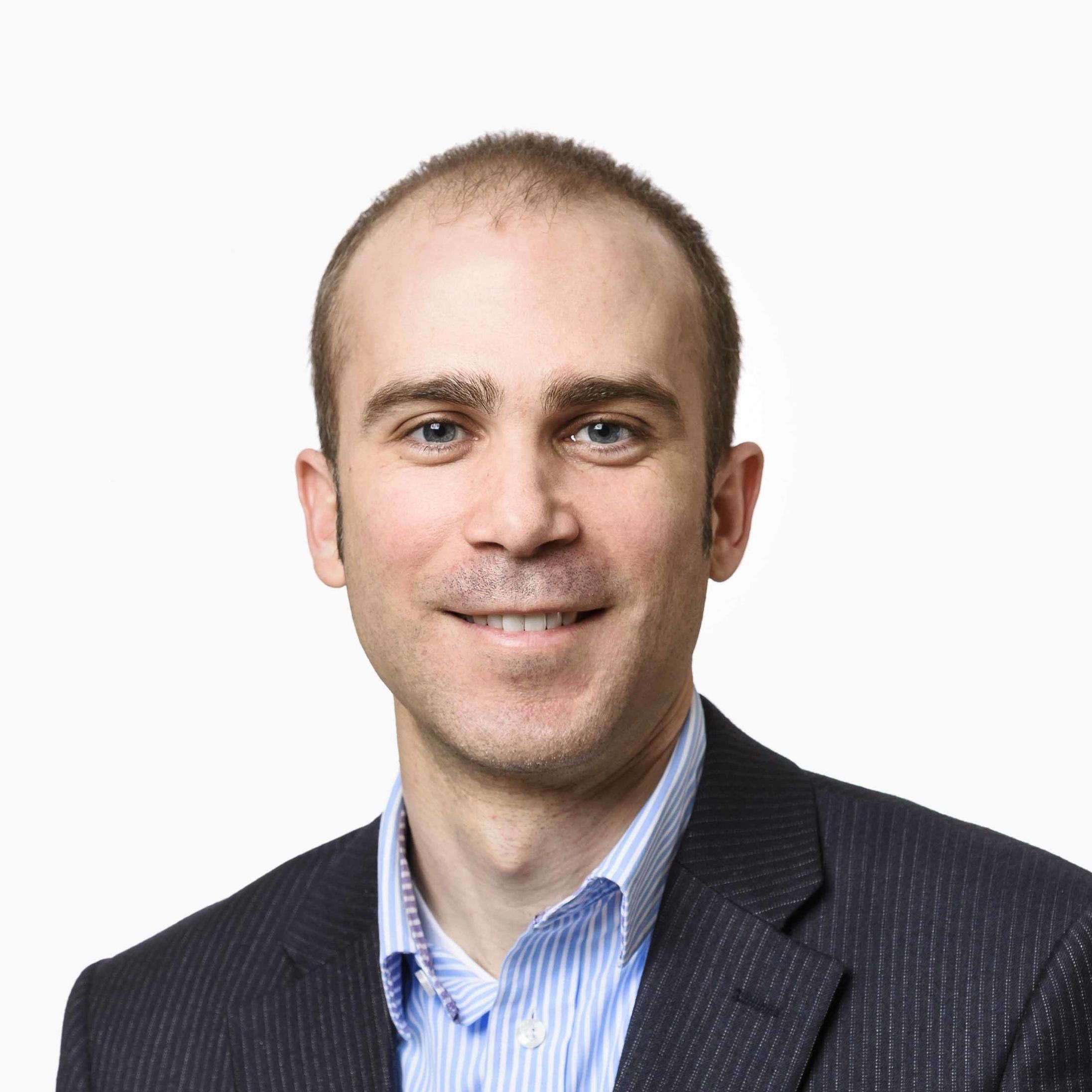 Dr. Robert Klose - Chair & Professor of GeneticsUniversity of Oxford