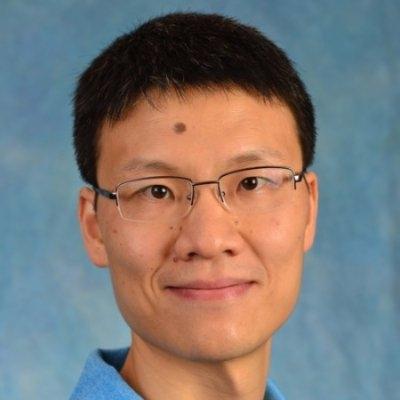 Dr. Chuan Wei Jang - Post-Doc-UNC Chapel Hill