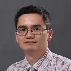 Dr. Wei Jiang - Principal InvestigatorWuhan University