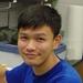 Dr. Gaoyang Liang - Post-DocSalk Institute