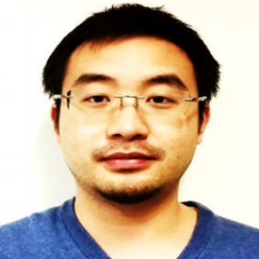 Dr. Lan Jiang - Beijing Institute of Genomics, Chinese Academy of Sciences