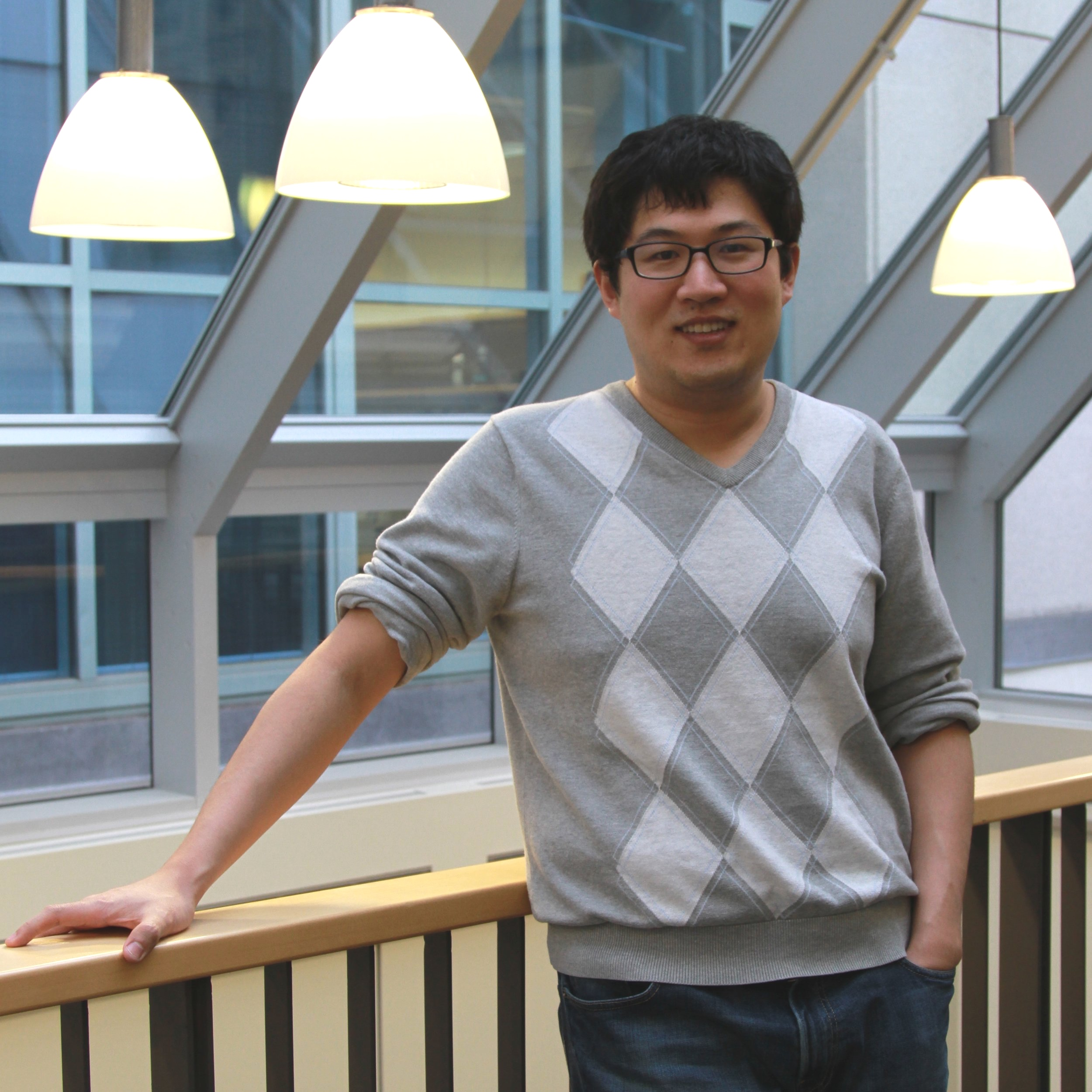 Dr. Zhiyuan Chen - Molecular mechanisms in oogenesis and early embryonic developmentcontact