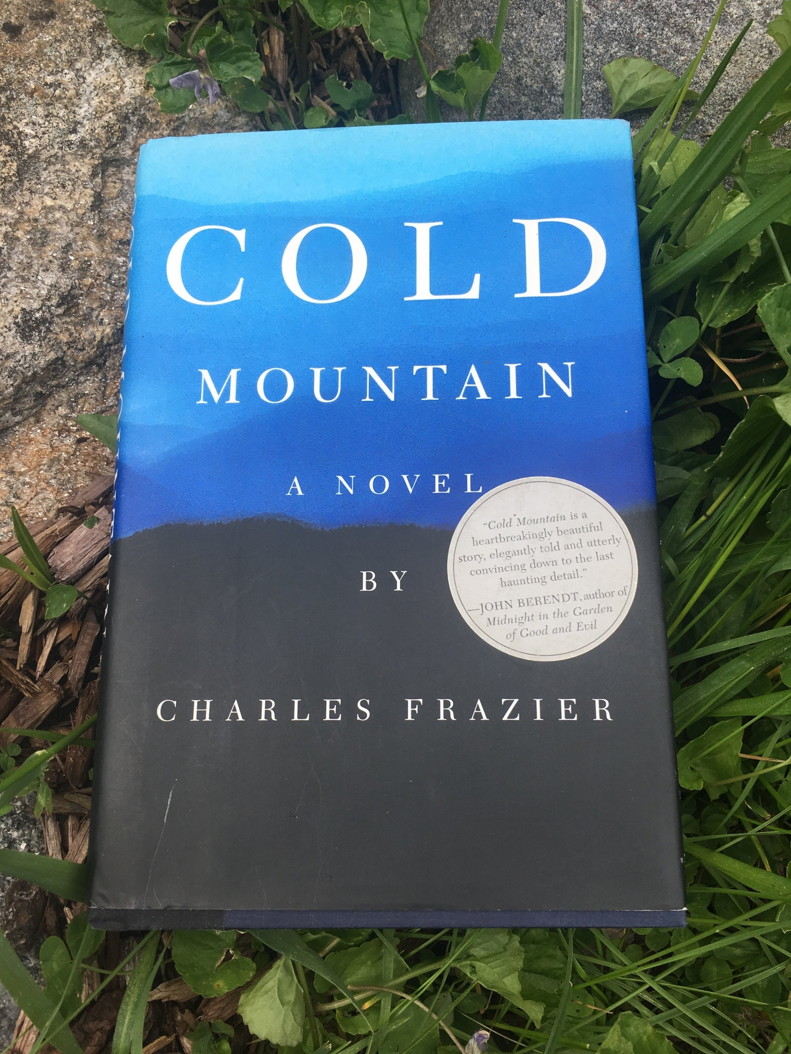 Cold Mountain  / Atlantic Monthly Press