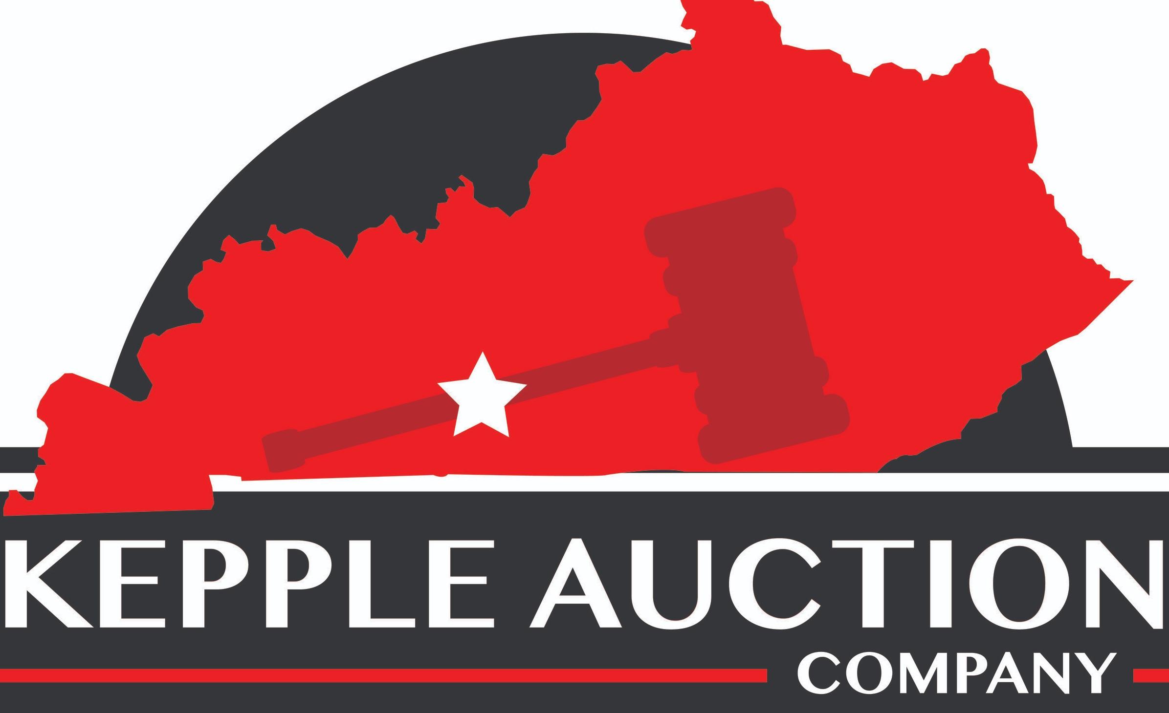 Kepple+Auction+Company%2C+Bowling+Green+KY