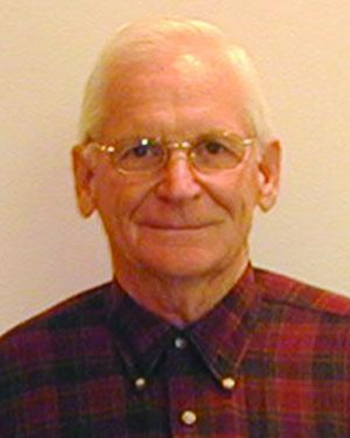 Reverend Ed Hollen