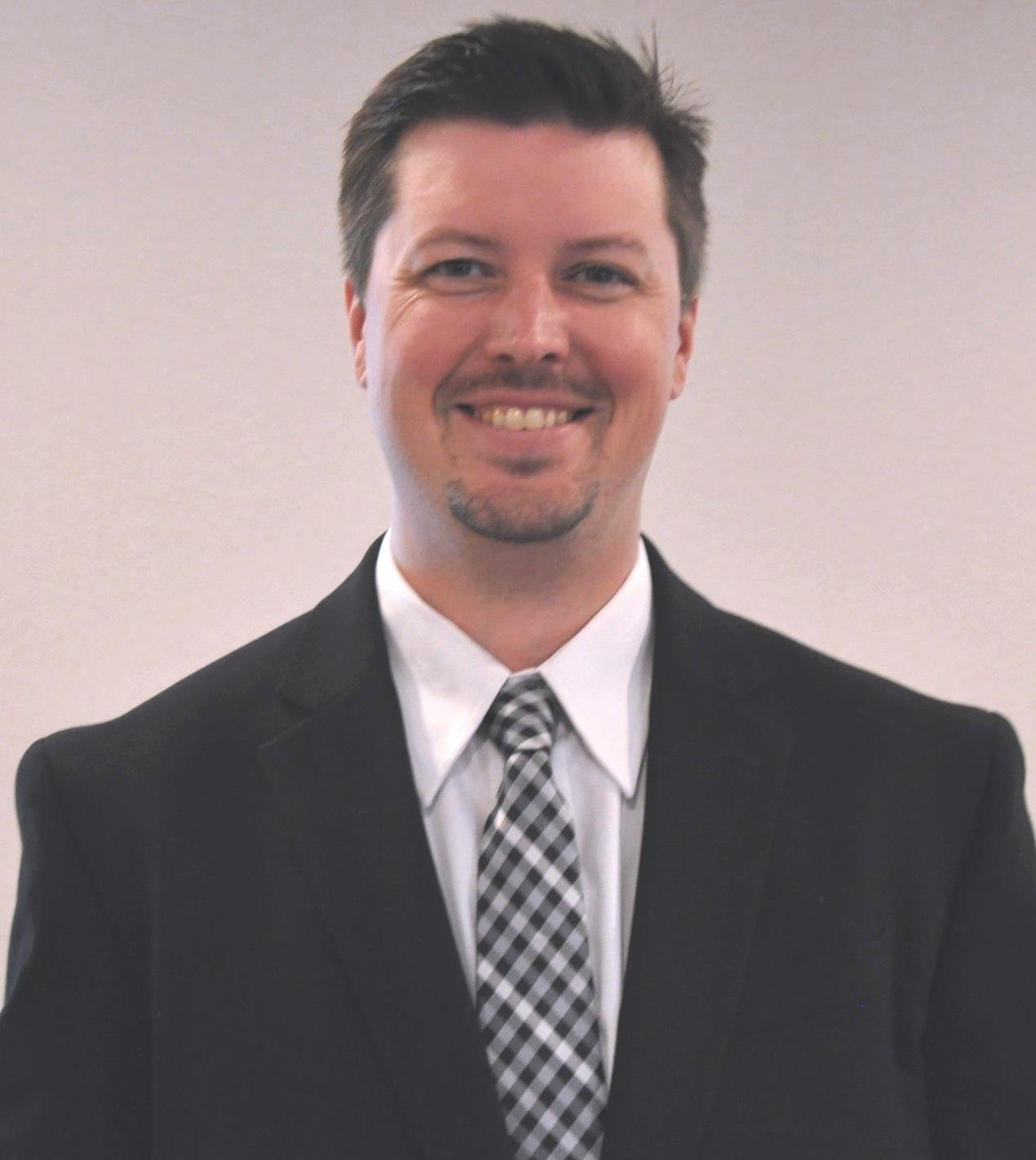 Reverend Chris Lorentz