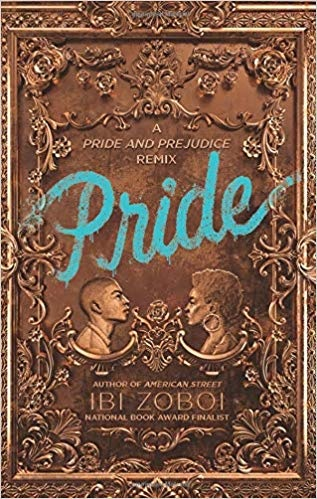 I love Pride and Prejudice and I love black people. This has both!