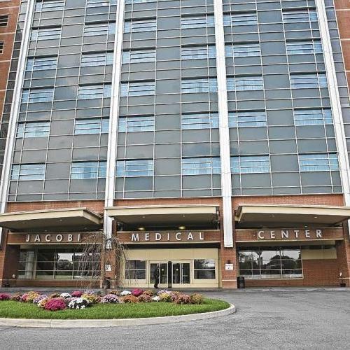Jacobi Medical Center Building 1.jpg