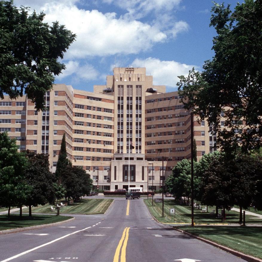 VA Samuel S Stratton Medical Center.jpg