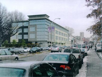 111 Boylston Street Development