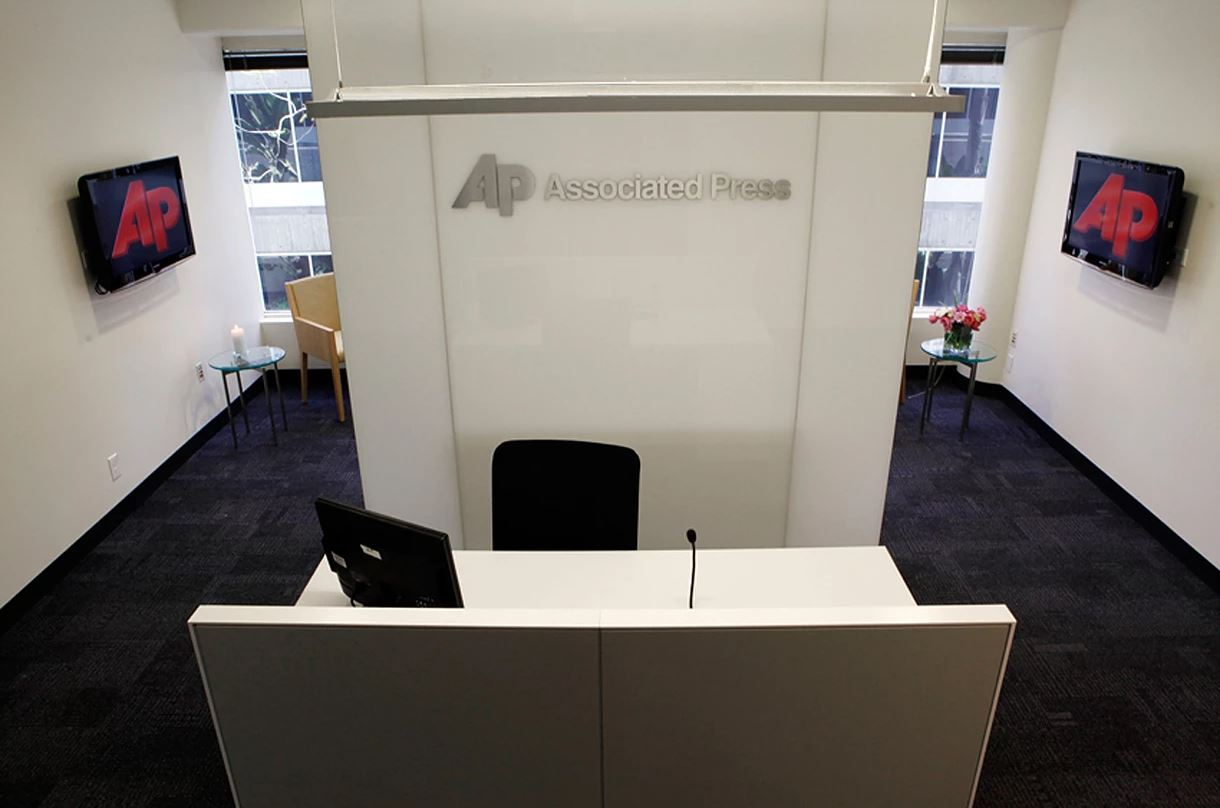 Associated Press Headquarters Renovation