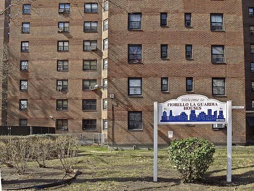 NYCHA - LaGuardia Houses
