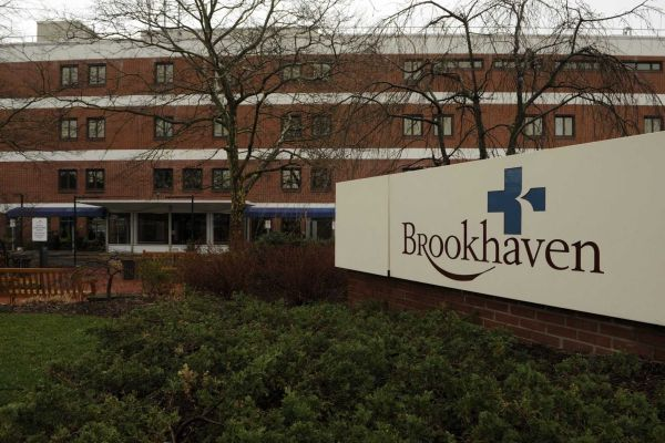Brookhaven Memorial Hospital Medical Center - Master Plan