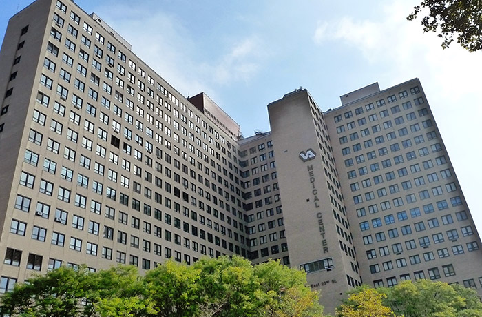 VA Manhattan – New York Harbor Healthcare System