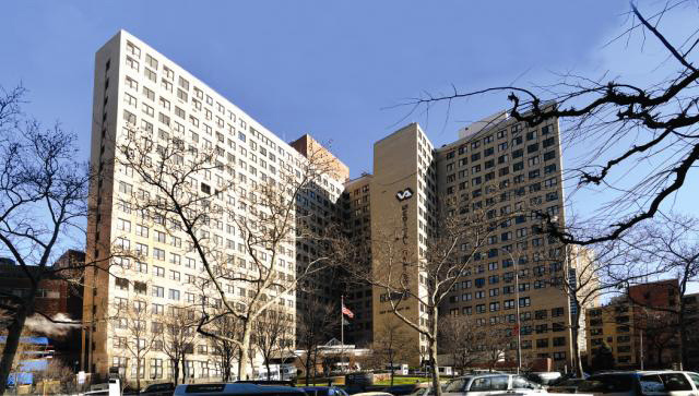 VA Manhattan – Relocate 10S Ambulatory Surgery / Renovate 4N