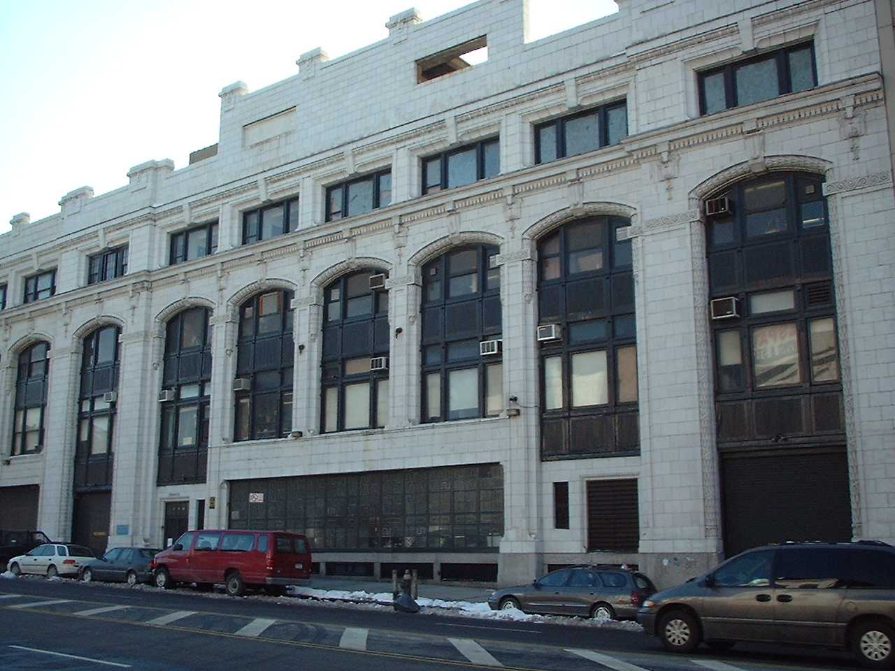Columbia University - Computing Core Research Facility Upgrades