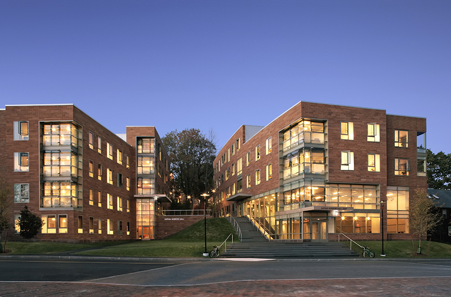 Tufts University - Residential Halls Renovation and Expansion