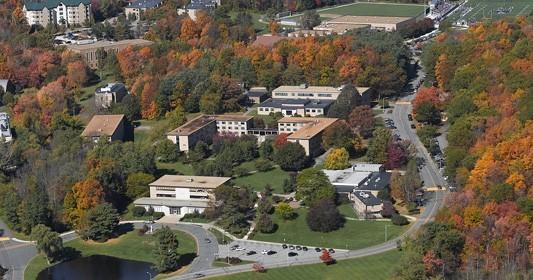 Assumption College - Health Sciences Building
