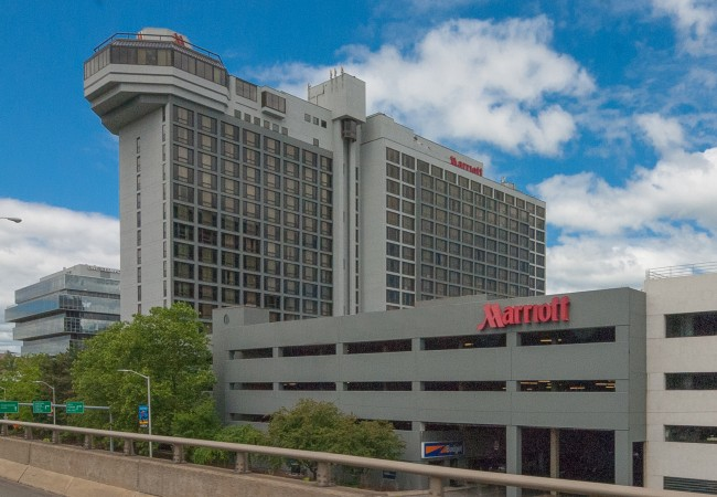 Marriott Hotels - Various Connecticut Projects