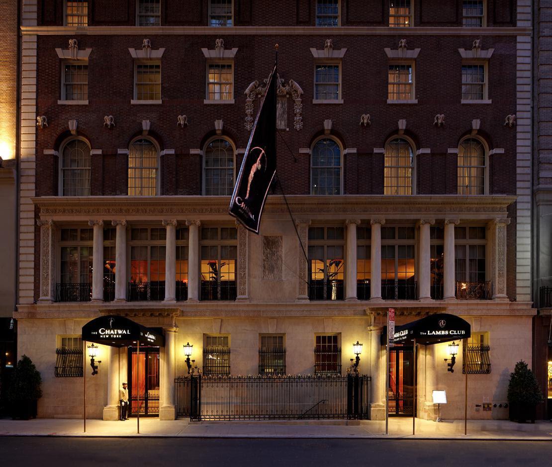 Lambs Club Hotel