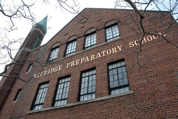 Bay Ridge Preparatory School