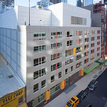 NYCSCA The Beacon School