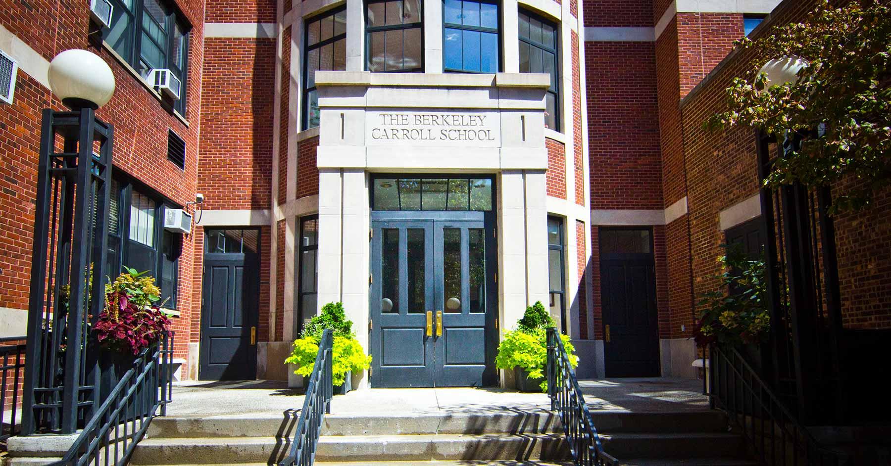Berkeley Carroll School Feasibility Study
