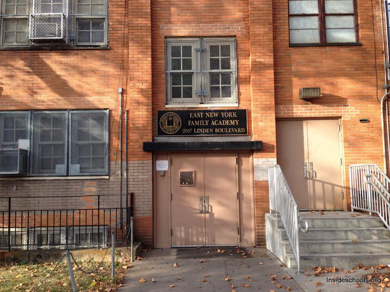NYCSCA East New York Family Academy