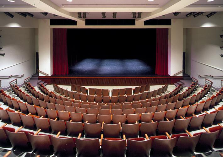 NYCSCA Jacqueline Kennedy Onassis H.S. Auditorium Renovation