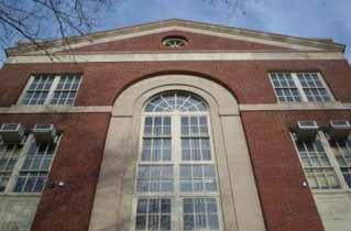 NYCSCA Newtown High School - School Health Clinic