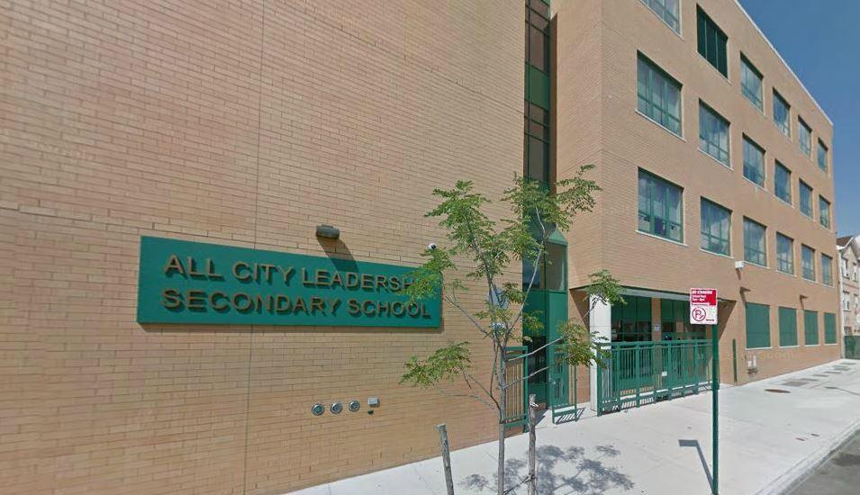NYCSCA All-City Leadership Secondary School