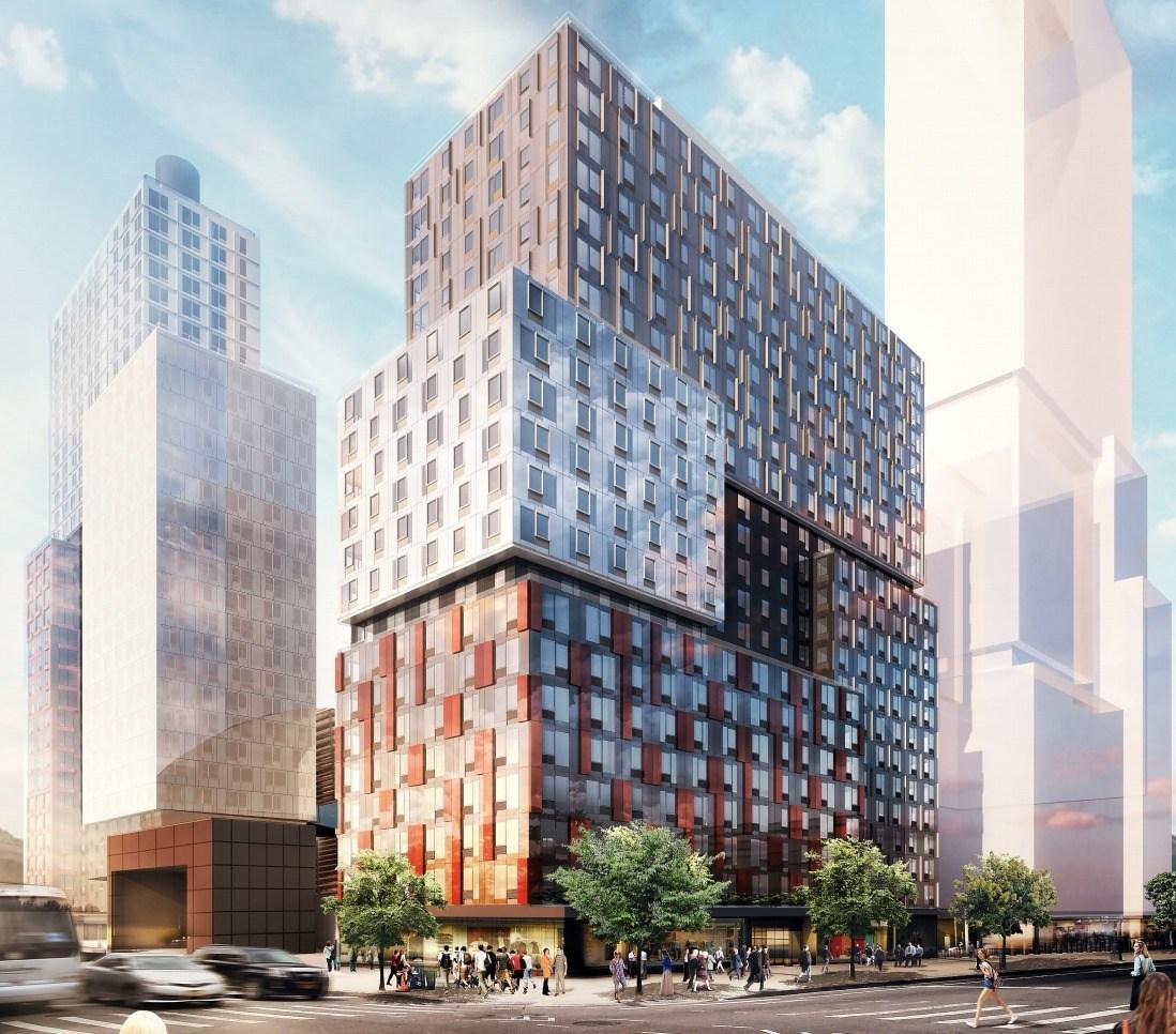 B3 – 38 Sixth Avenue
