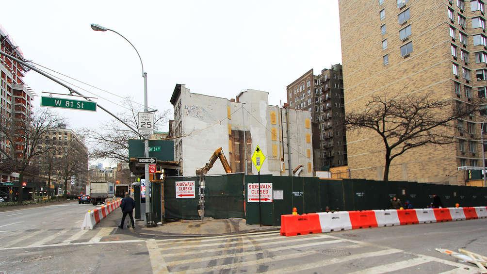 250 West 81st Street Residences